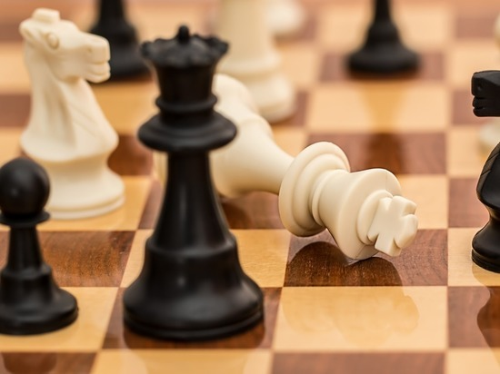В Псковской области завершилась олимпиада по шахматам