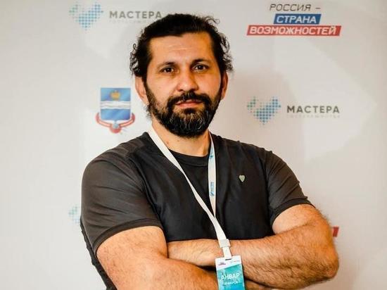 Пскович победил во всероссийском конкурсе гостеприимства