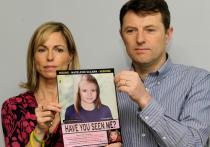 Новый поворот появился в истории о таинственном исчезновении в 2007 году на португальском курорте 3-летней британской девочки Мэдлин Маккан