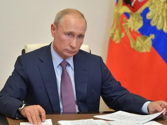 Путин обвинил Навального в решении своих коммерческих дел, прикрываясь политикой