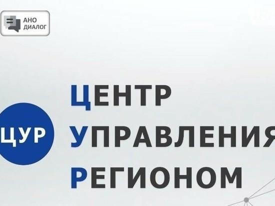 Калмыкия - в аутсайдерах медиарейтинга Центров управления регионом