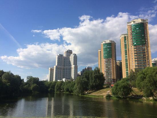 На «перегретом» вторичном рынке жилья Московского региона наконец зафиксированы первые признаки «охлаждения»