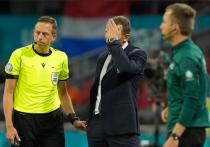 Самая, безусловно, зрелищная пока игра на Евро-2020, Голландия — Украина, закончилась пятью забитыми мячами и единственной желтой карточкой