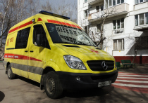 Бабушка сестер-отцеубийц Хачатурян госпитализирована в тяжелом состоянии