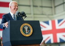 Перепутавший несколько раз Сирию с Ливией в ходе своего выступления на пресс-конференции по итогам саммита G7 президент США Байден подвергся порции насмешек