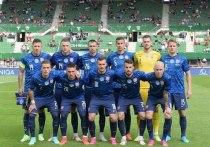 Группа «Е»: сборная Словакии