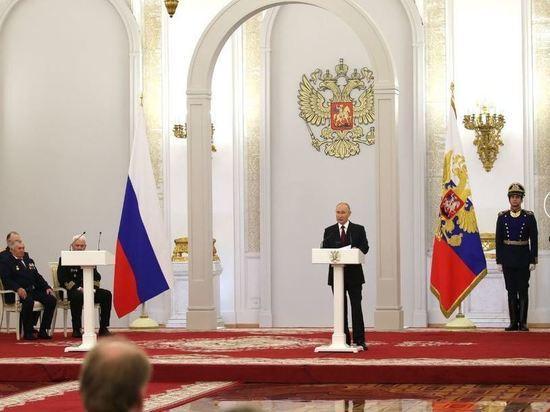 Путин рассказал о желаемом преемнике на посту президента