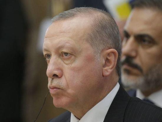 В Брюсселе начались переговоры Байдена и Эрдогана