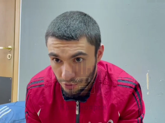 30-летнего жителя Норильска задержали за перевод денежных средств для ИГИЛ