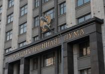 В Госдуме отреагировали на предложение Киева