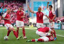 Датчане не могут простить, что заставили игроков принимать решение о доигровке после инцидента с Эриксеном