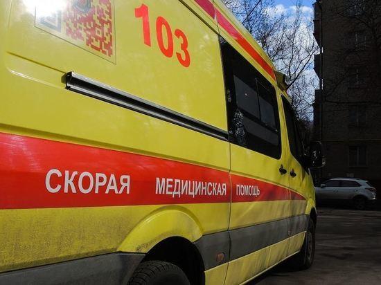 Десятилетняя девочка получила ожоги при прорыве теплосети в Кирове