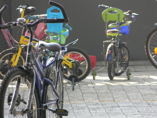 В Смоленске полицейские проконтролируют соблюдение правил перевозки детей