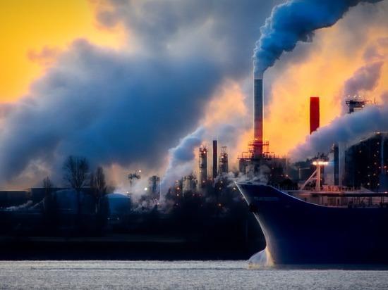Климатологи рассказали о риске глобальной катастрофы из-за эффекта домино