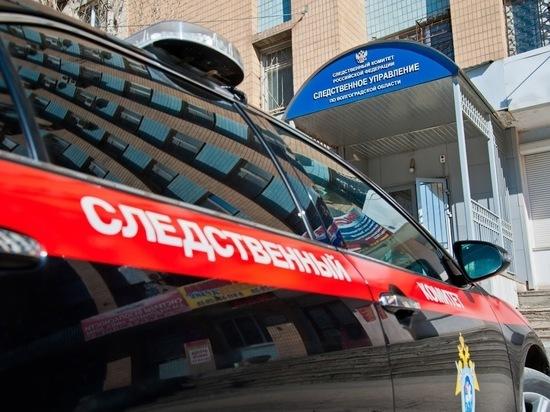 В Волгоградской области из-за случайного выстрела на охоте погиб мужчина