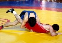 Калмыцкие борцы завоевали бронзу на открытом чемпионате России