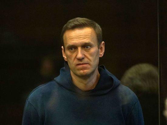 Байден предупредил Россию о последствиях возможной гибели Навального в тюрьме