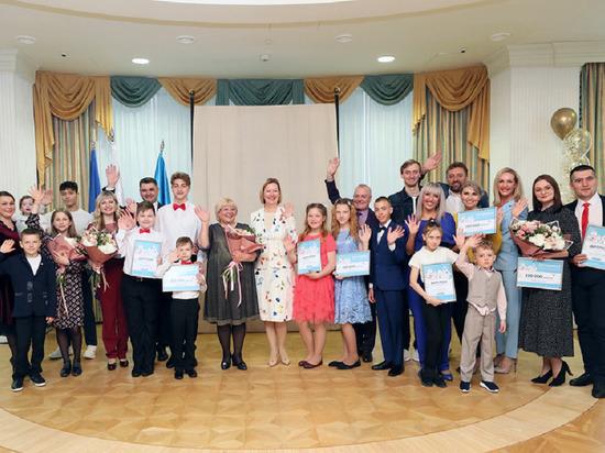ЯНАО возглавил рейтинг регионов РФ по благосостоянию семей