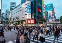 В Японии оппозиция внесла в парламент резолюцию о недоверии правительству