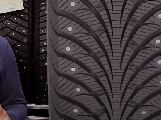 """Объединяющая дорожников и производителей асфальтобетонных смесей ассоциация """"Росасфальт"""" предложила ужесточить правила применения шипованных шин"""