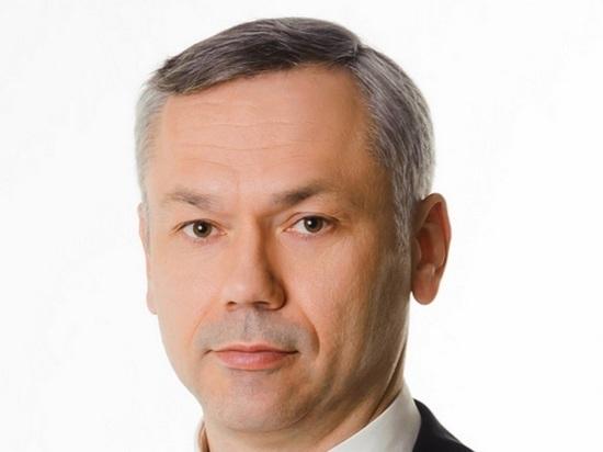 Новосибирский губернатор назвал главную причину пожара на АЗС