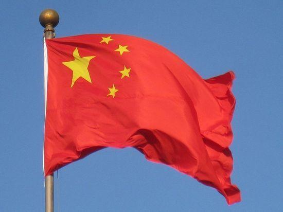 """В миссии КНР при ЕС выразили возмущение """"теорией китайской угрозы"""""""