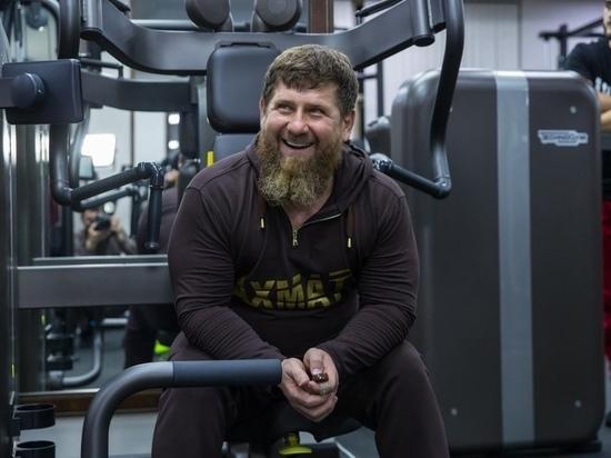 Кадыров сравнил силу Чимаева и Нурмагомедова