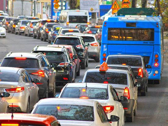 Эксперты: ограничение скорости до 30 км не окажет существенного влияние на статистику смертельных ДТП