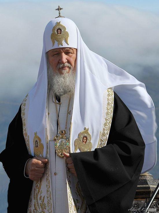 На открытие Костромского кремля в 2022 году может приехать патриарх Кирилл