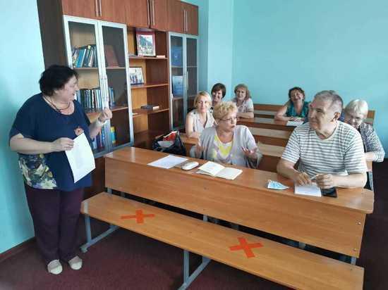 В Астрахани прошёл вечер памяти учёного-литературоведа Николая Травушкина