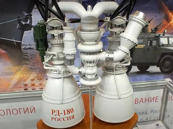 США оказались в сложной ситуации из-за отказа от российских ракетных двигателей, считают аналитики китайского портала Baijiahao