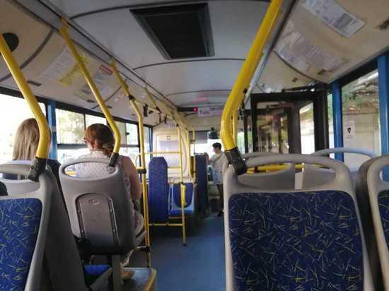 В Биробиджане временно изменят схему движения автобусов