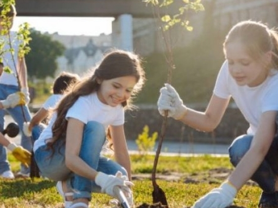 Серпуховичам назвали самые популярные сферы для подработки несовершеннолетних