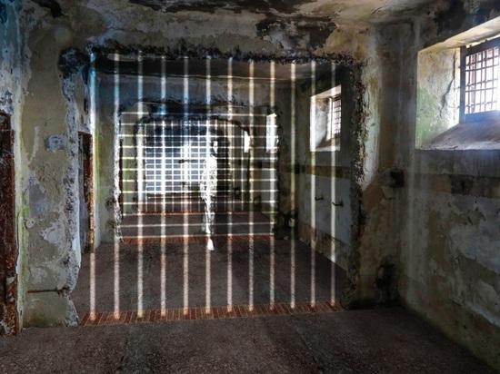 Восстановление лагеря ГУЛАГа презентуют на Колыме