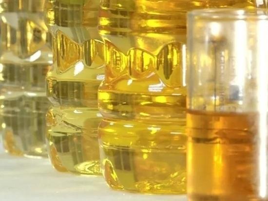 Алтайские производители подсолнечного масла получат субсидии от властей