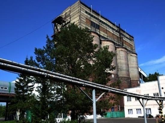Замгубернатора Кузбасса прокомментировал пожар на обогатительной фабрике