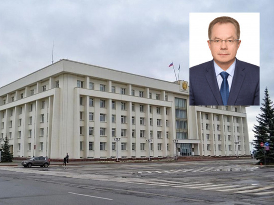 Минтранс Башкортостана возглавил Александр Булушев