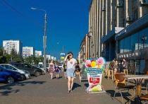 Сколько в Челябинске будет продолжаться аномальная жара