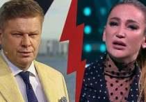 В Сети продолжают обсуждать конфликт журналиста Дмитрия Губерниева и певицы Ольги Бузовой. Девушка расплакалась в прямом эфире после того, как комментатор задал ей неудобные вопросы. «МК-Спорт» расскажет, что об этом думают спортсмены и не только.