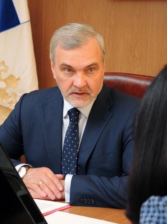 Глава Коми объяснил свои слова про Путина
