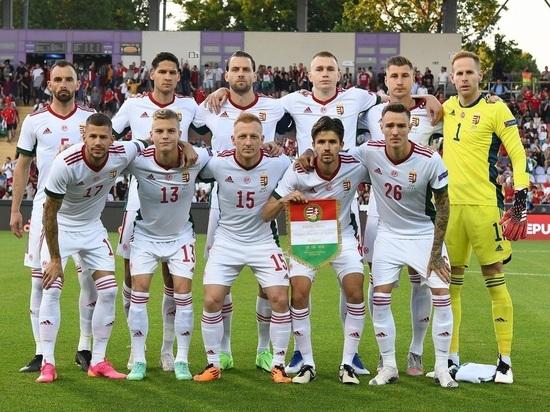 Показываем состав сборной Венгрии на чемпионат Европы-2020.