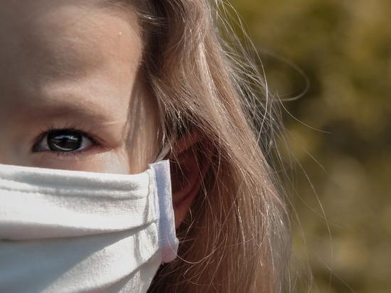 В Башкирии фиксируют рост заболеваемости коронавирусом среди детей