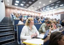 Комментируя итоги конференции Михаил  Авдеенко подчеркнул необходимость обучения педагогических работников способам взаимодействия с новыми технологиями