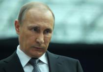 Жители Поднебесной отметили дерзость российского лидера