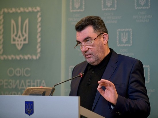 Секретарь СНБО назвал олигархическую экономику препятствием для вступления Украины в НАТО