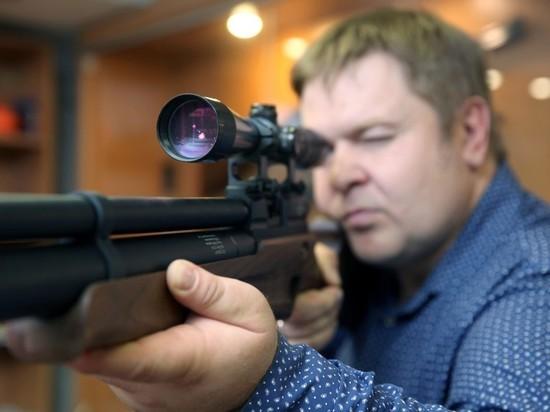 В Госдуме одобрили повышение возрастного ценза для владения оружием