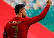 Группа «F»: сборная Португалии