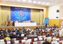 Офицеры Молдовы предъявили ультиматум президенту Санду