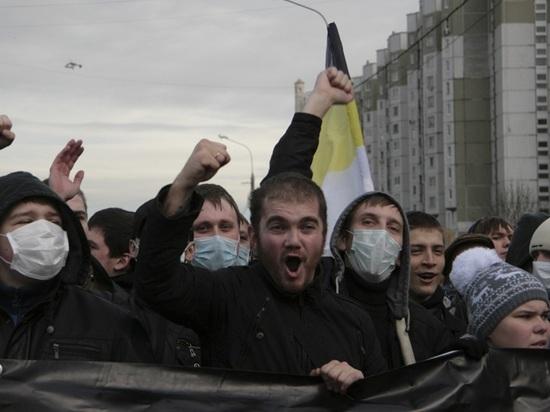Украинский блогер назвал «гитлеровским методом» проект репатриации русских в России