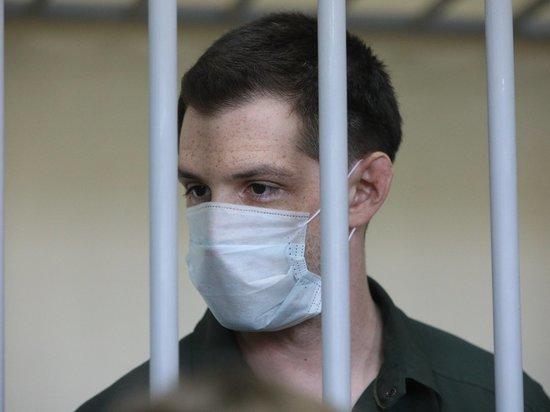 В тот самый день, когда президент России Владимир Путин в интервью телеканалу NBC упомянул историю попавшего в московское СИЗО американского студента Тревора Рида, молодого человека выписали из тюремной больницы «Матросской Тишины»